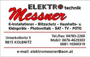 Elektro Messner