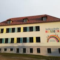 Volksschule Reißeck - Südansicht