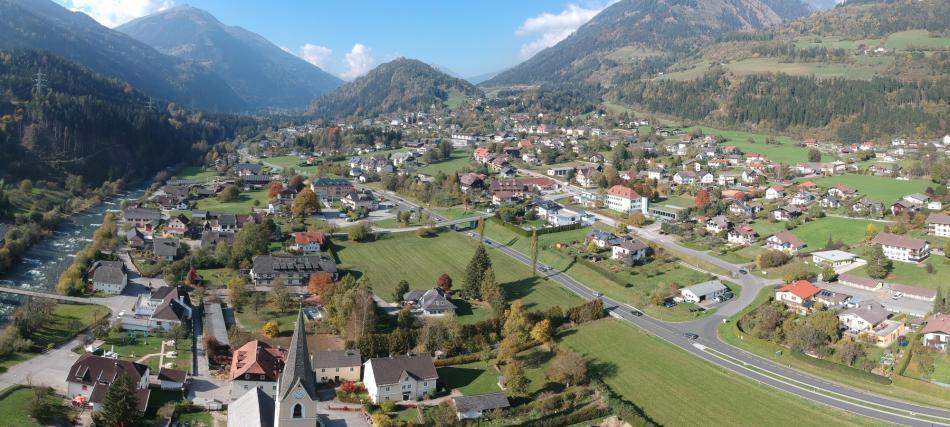 Ortsansicht Kolbnitz